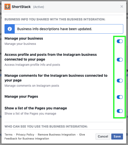 Troubleshooting Issues with Feeds and Facebook/Instagram Importer